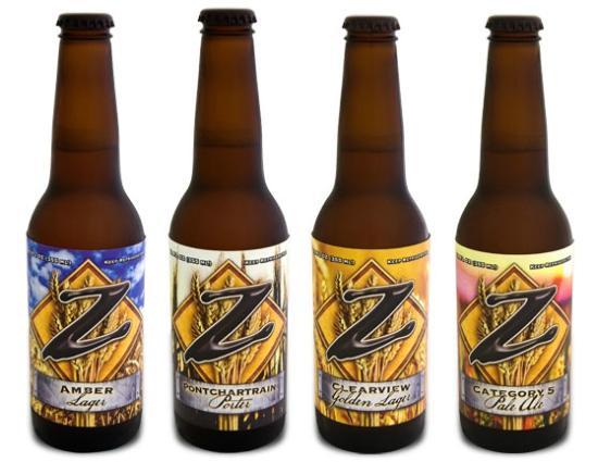 Zea Rotisserie & Grill : Try the Zea craft beers prepared locally by Heiner Brau!