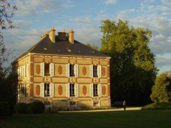 Chateau des Bouffards