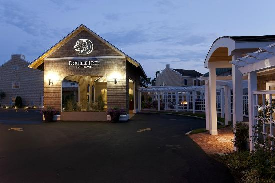 DoubleTree by Hilton Cape Cod - Hyannis: Welcome!