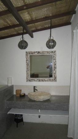 Zenubud: salle de bains 2