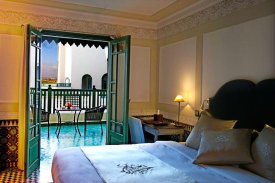Palais Faraj Suites & Spa : Suite