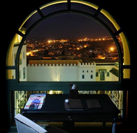 Palais Faraj Suites & Spa: Vue Suite