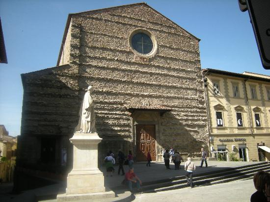 ‪Church of San Francesco Arezzo‬