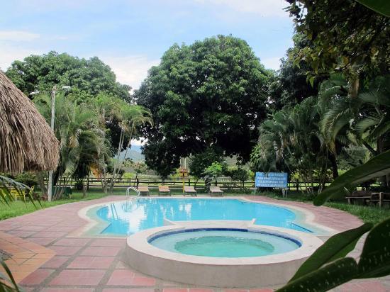 Hotel Hacienda El Placer