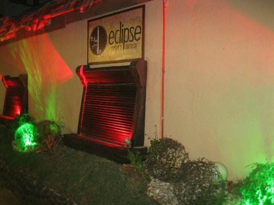 Eclipse Resort: july 2 2012