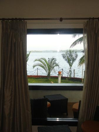 Cambay Palm Lagoon: Room View