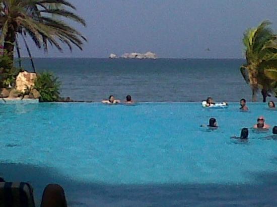Hotel Venetur Margarita: Sin palabras.......puro relax.........