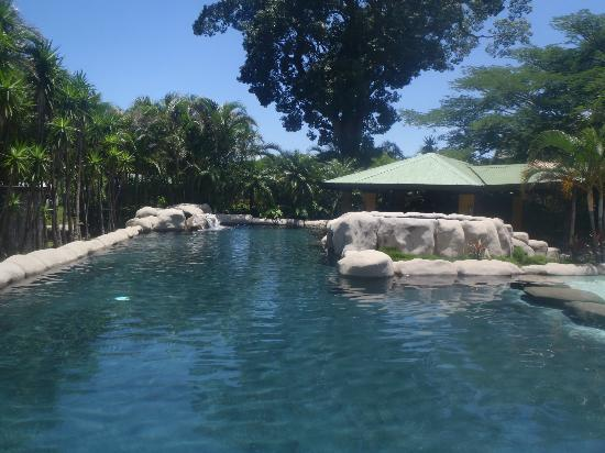 Buena Vista Lodge&Adventure: Pool