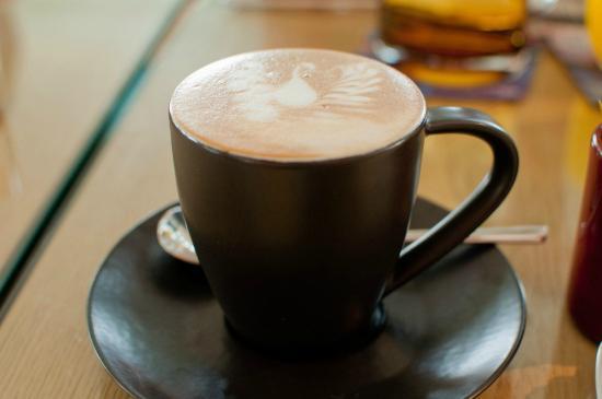 Bengawan: Cafe Latte
