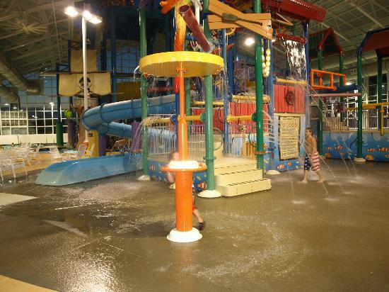 play area picture of big splash adventure resort french lick rh tripadvisor com