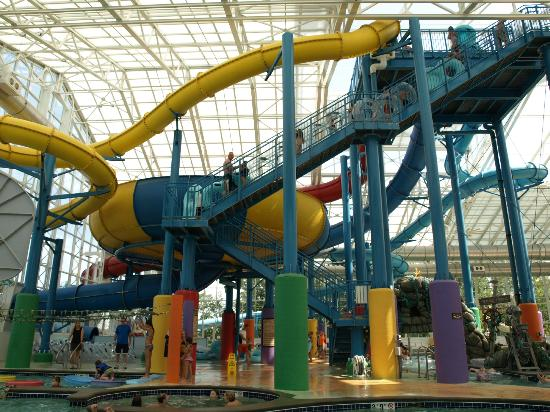 French lick indiana water park topic
