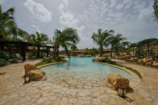 Royal Isabela: Hotel Pool