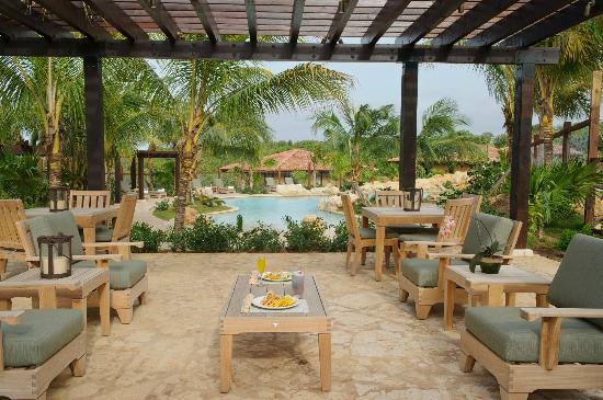 Royal Isabela: Pool Area