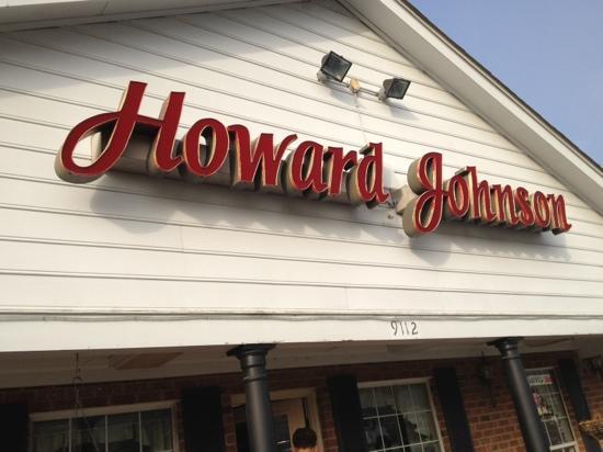 Econo Lodge: Howard Johnson