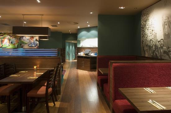 Italian Restaurants In Hamilton South Lanarkshire