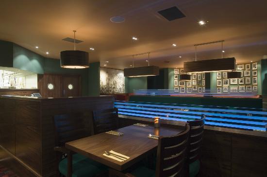 Hamilton South Lanarkshire Restaurants