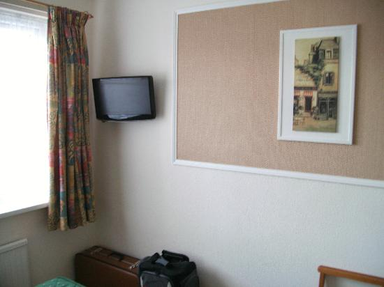 Lindum Lodge: room 13