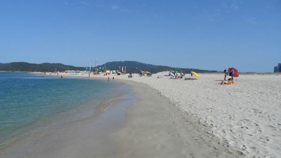 Troia Beach: Playa 3