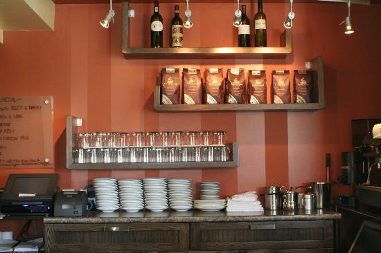 restaurant riverain cuisine du terroir, ormstown - restaurant