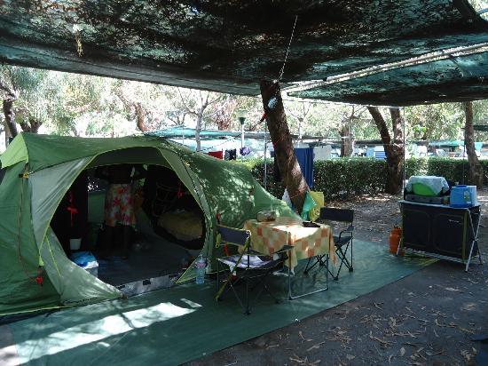 Campeggio Maratea : Piazzola Silver