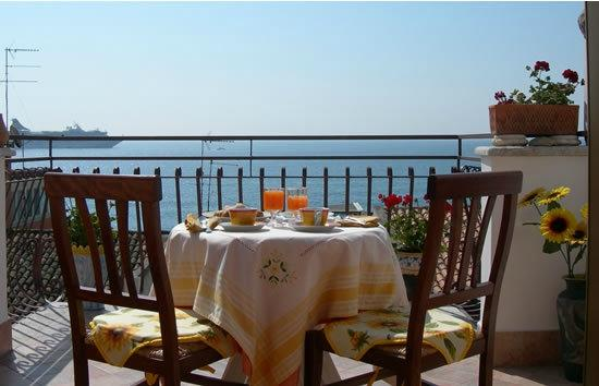 Il Girasole B&B: Il bed and breakfast
