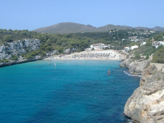 La crique photo de club marmara del mar porto cristo for Le marde hotel