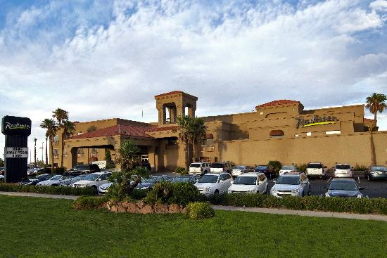 Photo of Radisson Hotel El Paso Airport