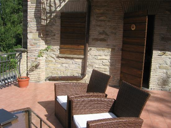 Bed & Breakfast Il Rivo Image
