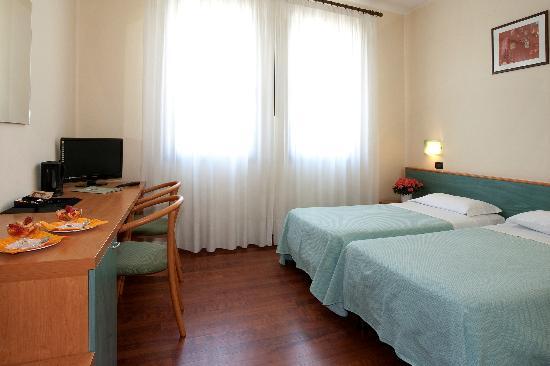 Valbrenta Hotel : camera doppia