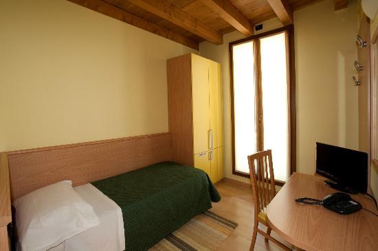 Valbrenta Hotel : camera singola