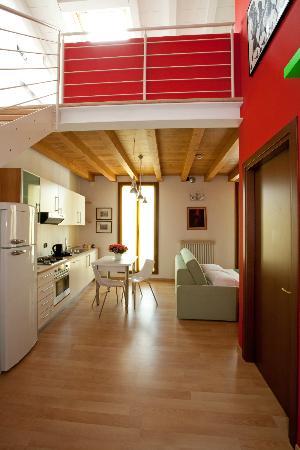 Valbrenta Hotel : residence