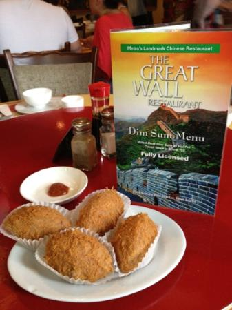 ‪Great Wall Restaurant‬