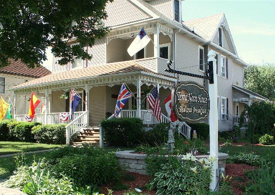 Photo of Terra Nova House B&B Grove City