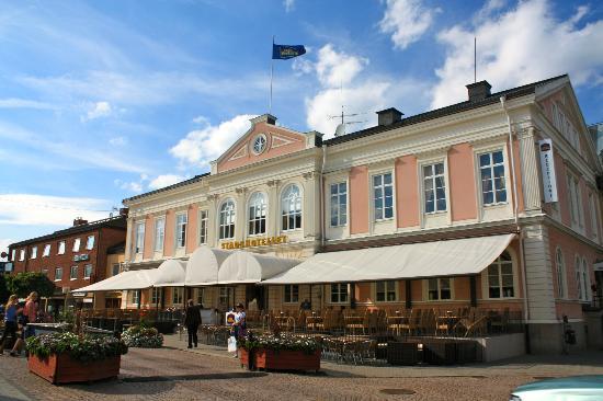 Best Western Vimmerby Stadshotell: exterior