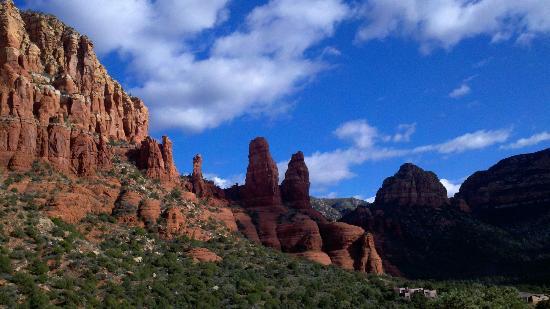 Vaughan's Southwest Tours - Day Tours: Sedona , Arizona