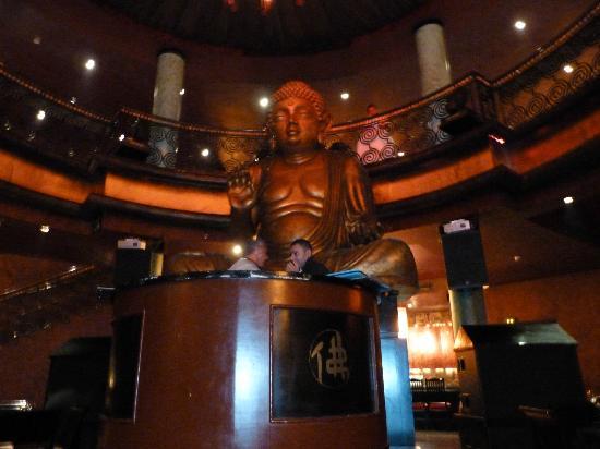 Little Buddha: Buddha Disco Pod