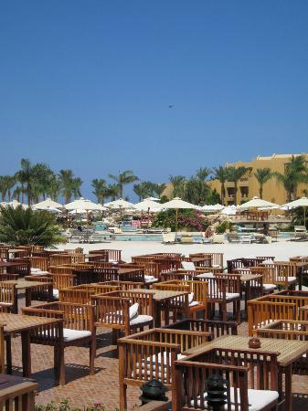 Stella Di Mare Beach Resort & Spa Makadi Bay: resort