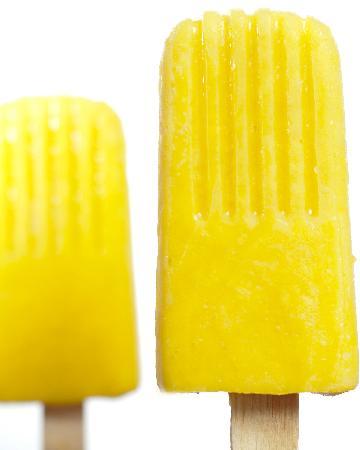 Frio Frio Gourmet Popsicles: Frio Frio Mango