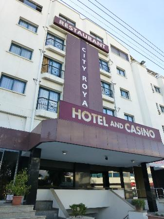 Golden Tulip Nicosia Hotel & Casino 5*, Никосия (Турецкая