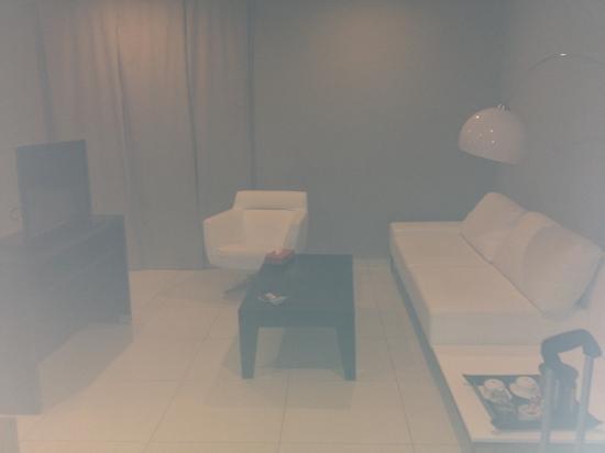 Rysara Hotel: habitación 203