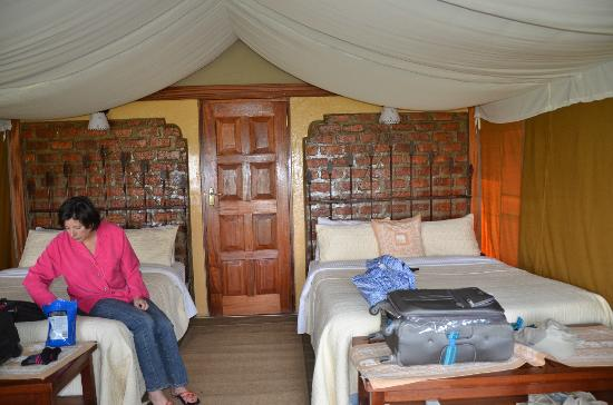 Mara West Camp 사진