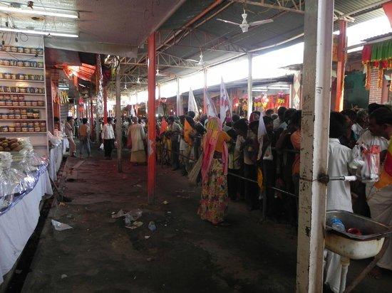 Ramdevra fair