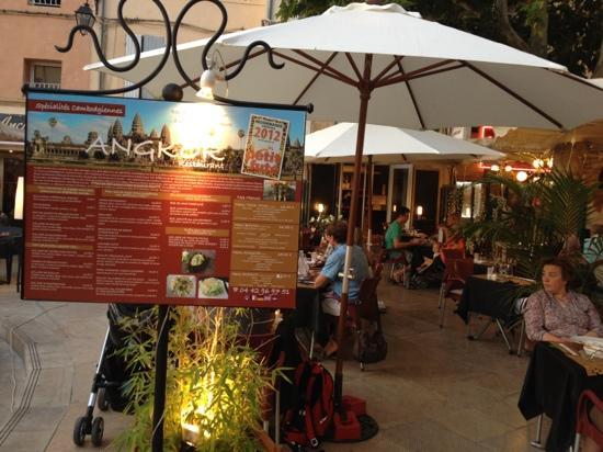 Marvelous Angkor, Aix En Provence   Restaurant Reviews, Phone Number U0026 Photos    TripAdvisor