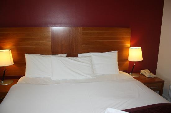 Ardmore Hotel: habitación