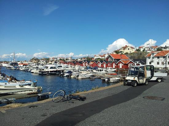 Grand Archipelago Tour Gothenburg