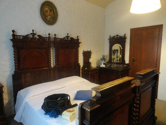 Agriturismo Santa Croce: Suíte