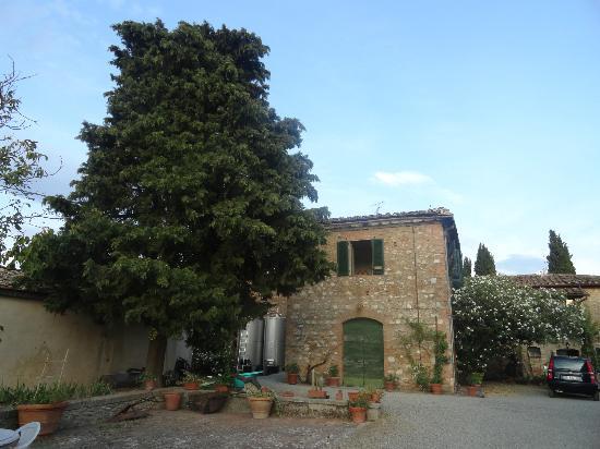 Agriturismo Santa Croce照片