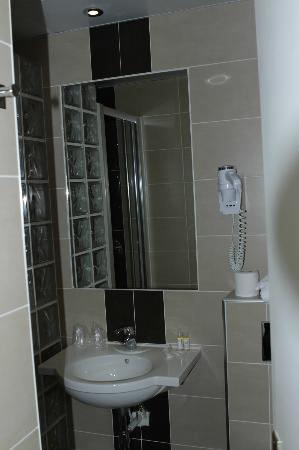 卡拉澤康布羅納酒店照片