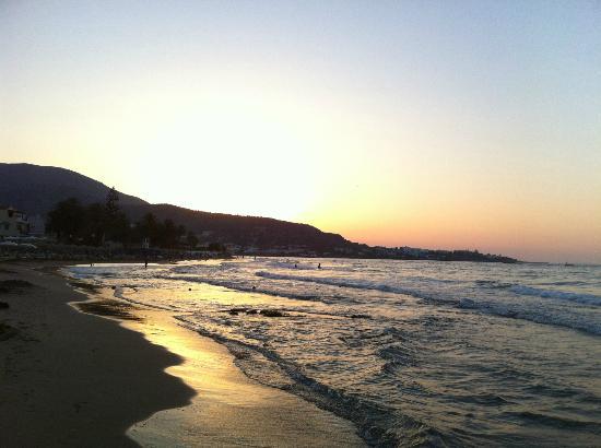 Stalis Beach: Strand Stalis