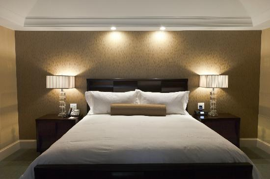 Town & Country Inn and Suites: Drayton Suite